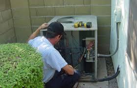 Heating & Air Conditioning Repair Los Angeles