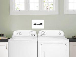 Admiral Appliance Repair Los Angeles